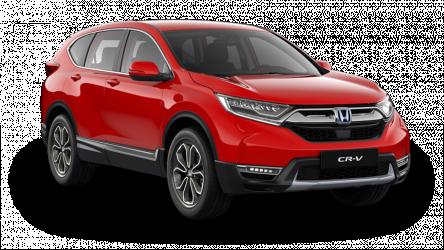 Honda-CR-V-Híbrido e:HEV 4x2