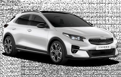 Renting Kia XCeed 1.6 GDi PHEV