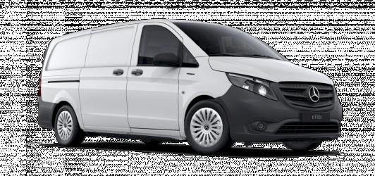 Mercedes - Benz-e-Vito-Furgón