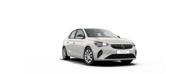 Opel-Corsa-e-50 kWh