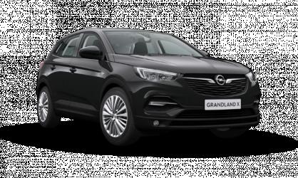 Opel-Grandland X-PHEV 1.6 Turbo 4x2