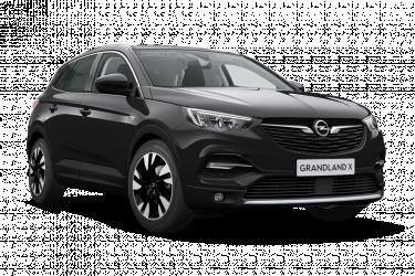 Opel-Grandland X-PHEV 1.6 Turbo 4x4