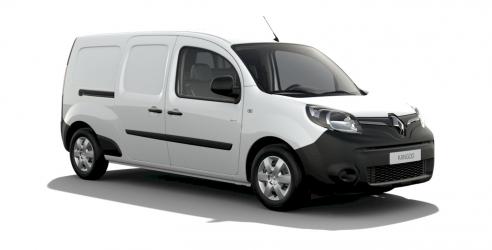 Renault-Kangoo-Maxi Z.E.