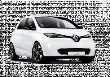 Comprar Renault Zoe (2019) 40 kWh R90