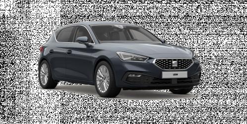 Renting Seat Leon e-Hybrid