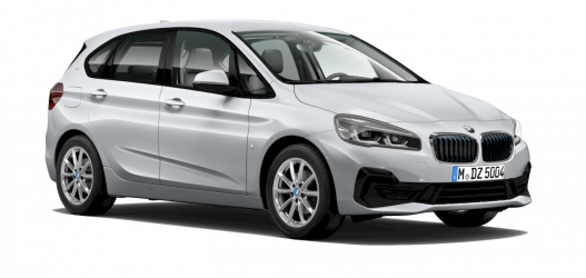 Renting BMW Serie 2 225xe Active Tourer