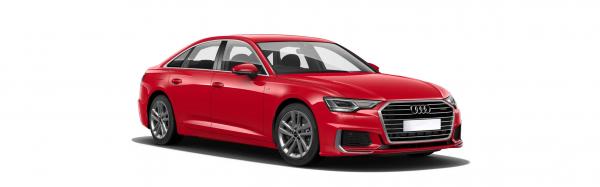 Comprar Audi A6 50 TFSIe
