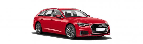 Comprar Audi A6 Avant 50 TFSIe