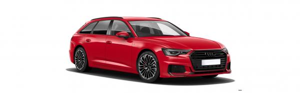 Comprar Audi A6 Avant 55 TFSIe