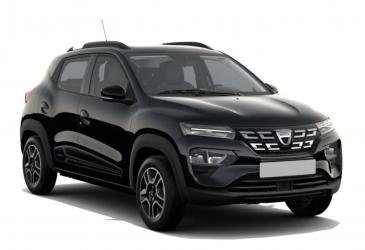 Comprar Dacia Spring Electric