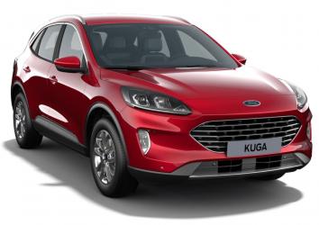 Comprar Ford Kuga 2.5 FHEV AWD