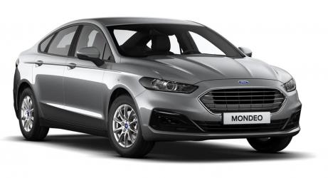 Comprar Ford Mondeo HEV 2.0