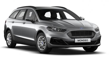 Comprar Ford Mondeo Sportbrek HEV 2.0