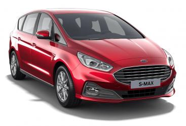 Comprar Ford S-MAX 2.5 FHEV