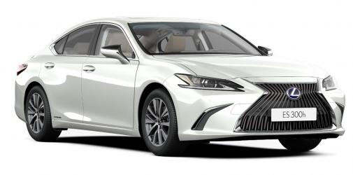 Comprar Lexus ES 300h