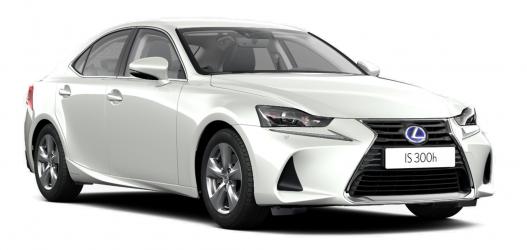 Comprar Lexus IS 300h