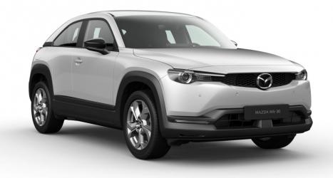 Comprar Mazda MX-30 E-Skyactiv