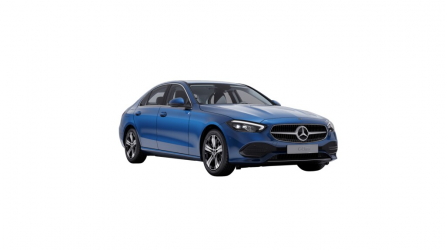 Comprar Mercedes - Benz Clase C Berlina 300 de