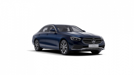 Renting Mercedes - Benz Clase E Berlina 300 de 4MATIC