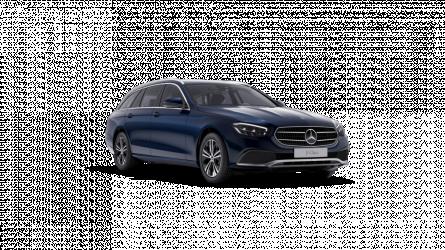 Renting Mercedes - Benz Clase E Estate 300 de 4MATIC