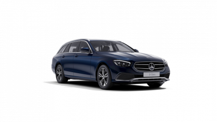 Renting Mercedes - Benz Clase E Estate 300 e