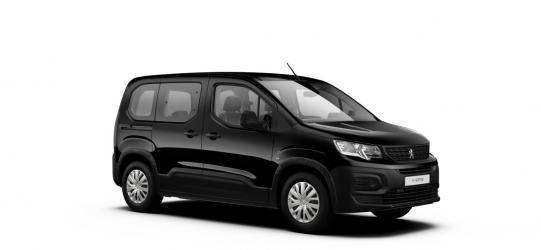 Comprar Peugeot e-Rifter 100kW