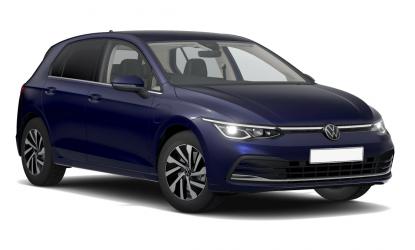 Comprar Volkswagen Golf eHybrid