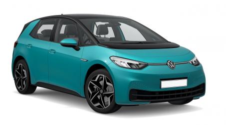 Comprar Volkswagen ID.3 Pro S
