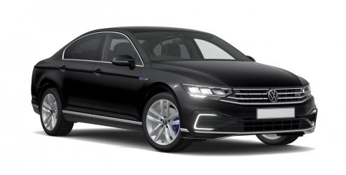 Comprar Volkswagen Passat GTE