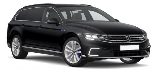 Comprar Volkswagen Passat Variant GTE