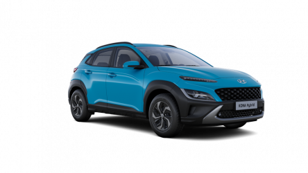 Comprar Hyundai Nuevo Kona 1.6 GDI HEV
