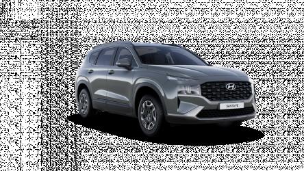 Comprar Hyundai Santa Fe 1.6T HEV 4x2