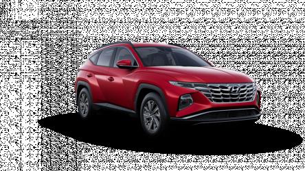Comprar Hyundai Tucson 1.6 TGDI HEV 4x2