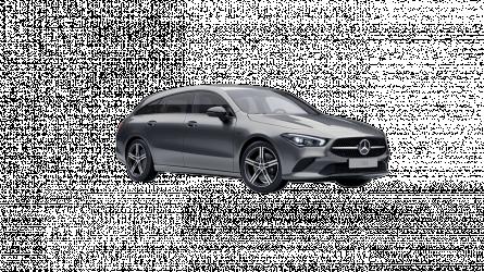 Comprar Mercedes - Benz CLA 250 e Shooting Brake