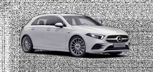 Comprar Mercedes - Benz Clase A 250 e