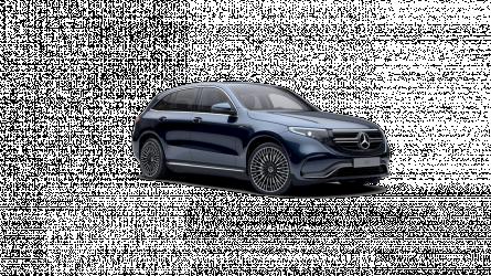 Comprar Mercedes - Benz EQC 400 4Matic