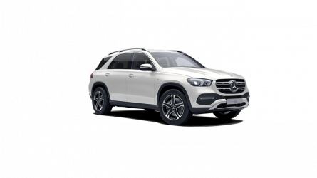 Comprar Mercedes - Benz GLE 350 e 4Matic