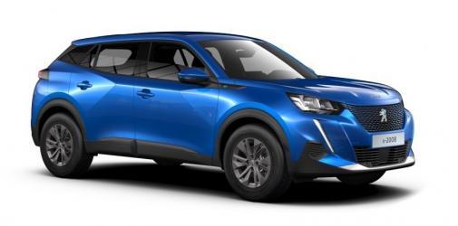 Comprar Peugeot e-2008 Eléctrico 100kW