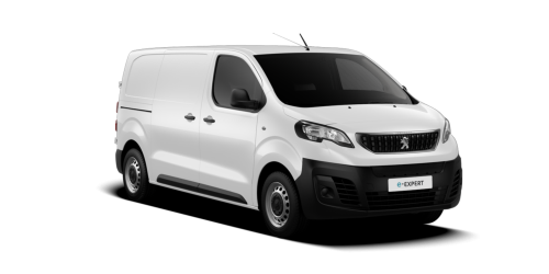 Comprar Peugeot e-Expert 50 kWh