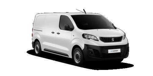 Comprar Peugeot e-Expert 75 kWh