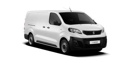Renting Peugeot e-Expert 75 kWh