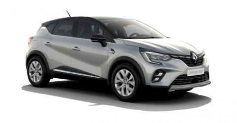 Comprar Renault Captur E-Tech