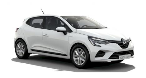 Comprar Renault Clio E-Tech