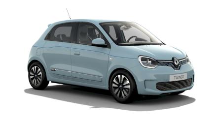 Comprar Renault Twingo Electric R80