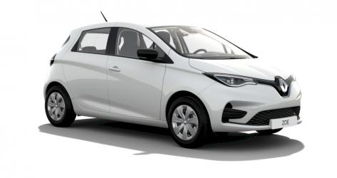 Comprar Renault Zoe R110 40kWh