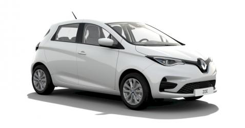 Comprar Renault Zoe R135 50kWh