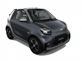 Comprar Smart Fortwo Cabrio