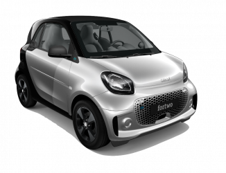 Comprar Smart Fortwo Coupe
