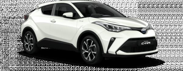 Comprar Toyota C-HR 180H