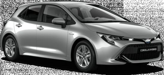 Comprar Toyota Corolla 1.8 125H
